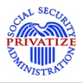 "Privatize Social Security ""Make the Poor Wealthy"""