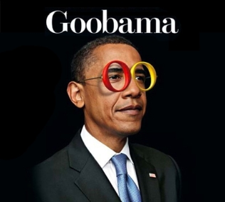 Obama & Google's Unholy Alliance.